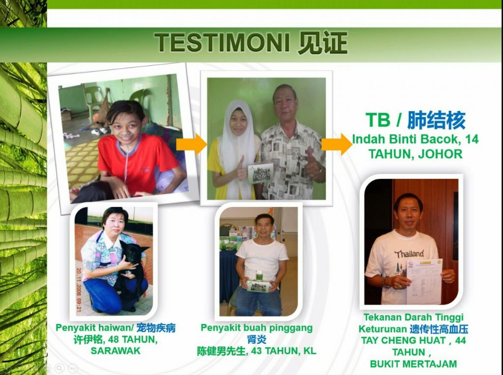 bamboo salt review on tuberculosis, dog, kidney inflammation, high blood pressure