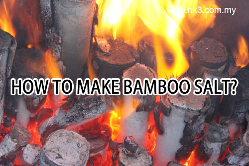 How To Make Bamboo Salt? Harnessing Healing Energies of Mother Nature