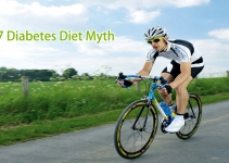 7 Diabetes Diet Myths