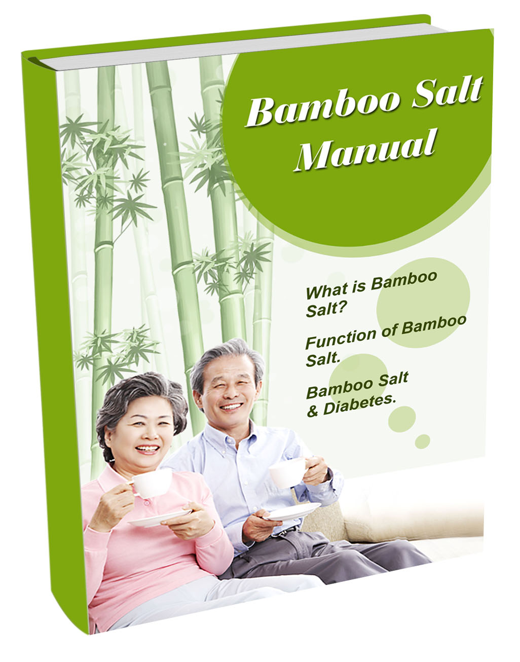 bamboo salt manual cover